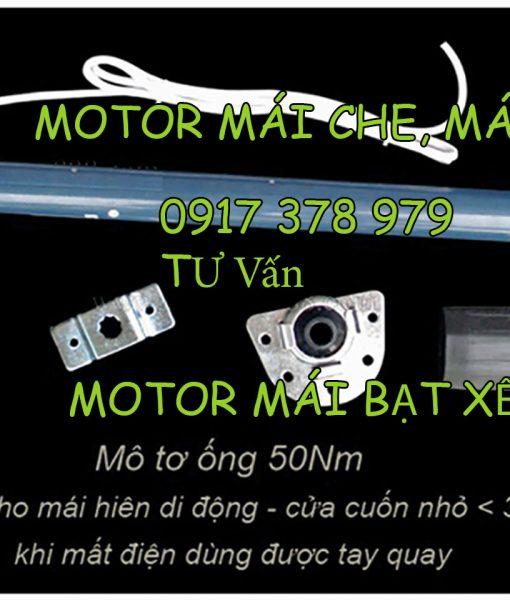 Đơn vị chuyên Cung Cấp Và Lắp Đặt Motor Mái Bạt Kéo Xếp Di Động Tại Nha Trang, Khánh Hòa Diên Khánh Motor Mái Bạt Cuốn Nha Trang