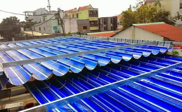 Bán Bạt Mưa Nắng Ngoài Trời Giá Rẻ Bình Dương TPHCM Biên Hòa